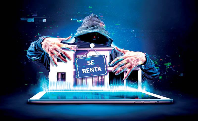 Impunidad, robo de datos personales y suplantación de identidad, son las características de las estafas cibernéticas en Airbnb y sitios web