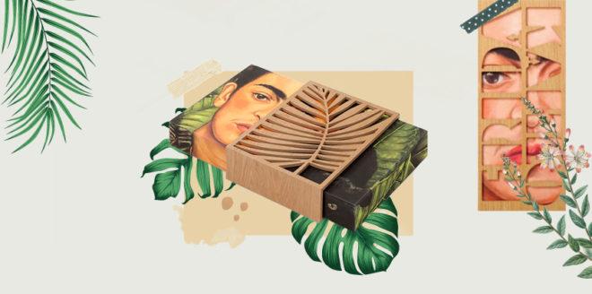 Pasaron casi cinco años para que pudiera salir a la luz Los sueños de Frida, libro publicado por la editorial ARTIKA, el cual ahonda sobre Kahlo