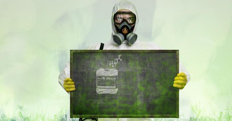 En la última década la Semarnat autorizó la importación de millones de toneladas de glifosato, un herbicida ahora catalogado como cancerígeno
