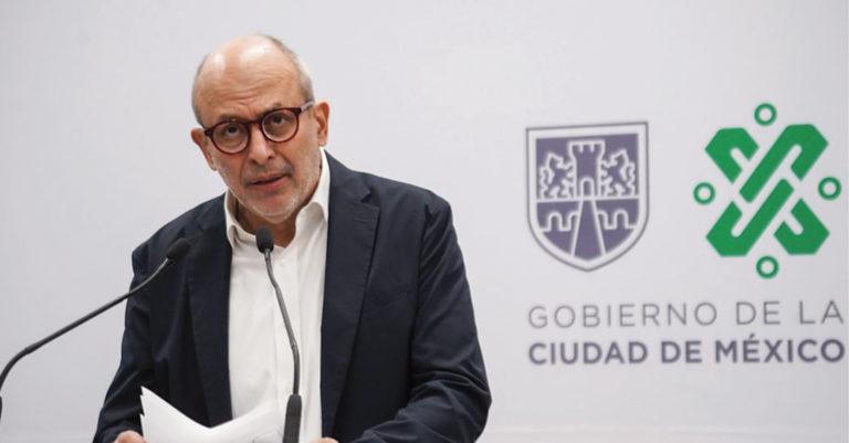 Guillermo Calderón Aguilera será el nuevo director del Sistema de Transporte Colectivo (STC) Metro