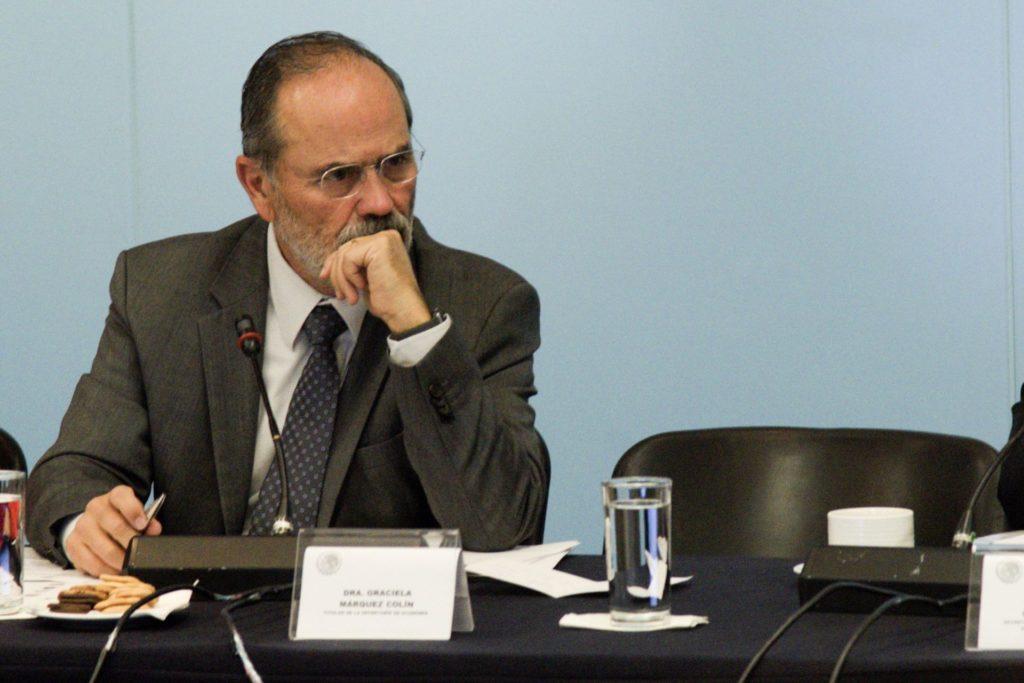 Gustavo Madero: Presidentes de PAN, PRI y PRD no hacen un Superman, sino un Frankenstein