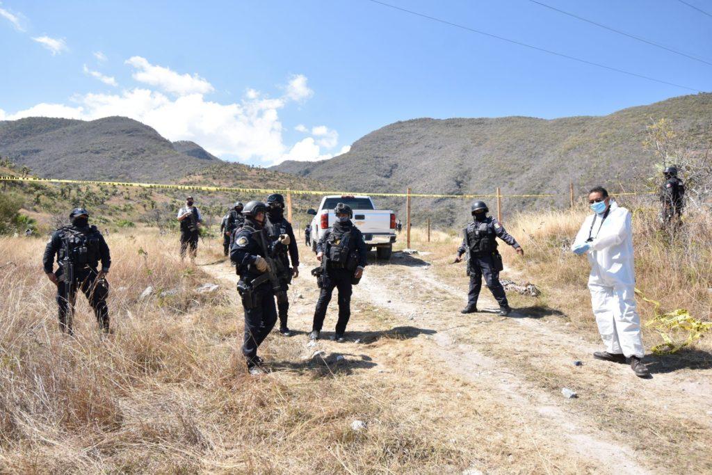 Suben homicidios y feminicidios: Gobierno de AMLO asegura siguen en línea de contención