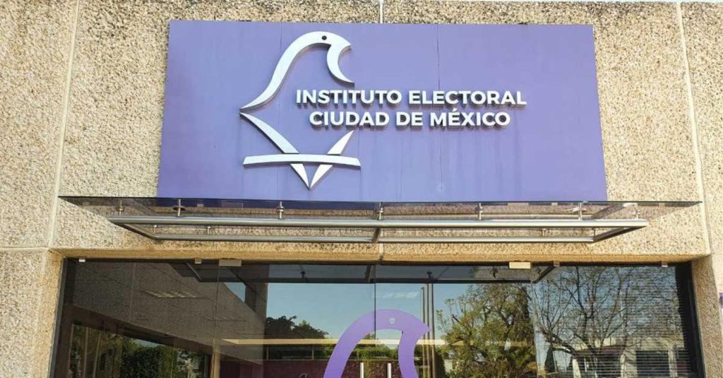 Si no se le proporcionan recursos al Instituto Electoral de la Ciudad de México (IECM) podría dejar de funcionar