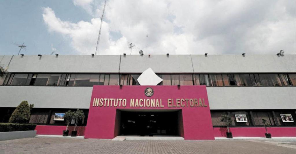 Somos más las voces que defendemos al INE y a las consejeras y consejeros electorales.
