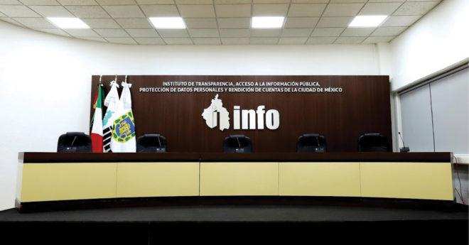 El InfoDF informó que las obligaciones de transparencia se reiniciarán a partir del próximo 28 de junio