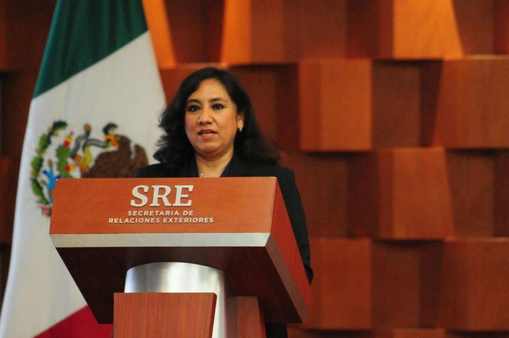 Oposición pide investigar a Irma Eréndira Sandoval; morenista cuestiona su patrimonio