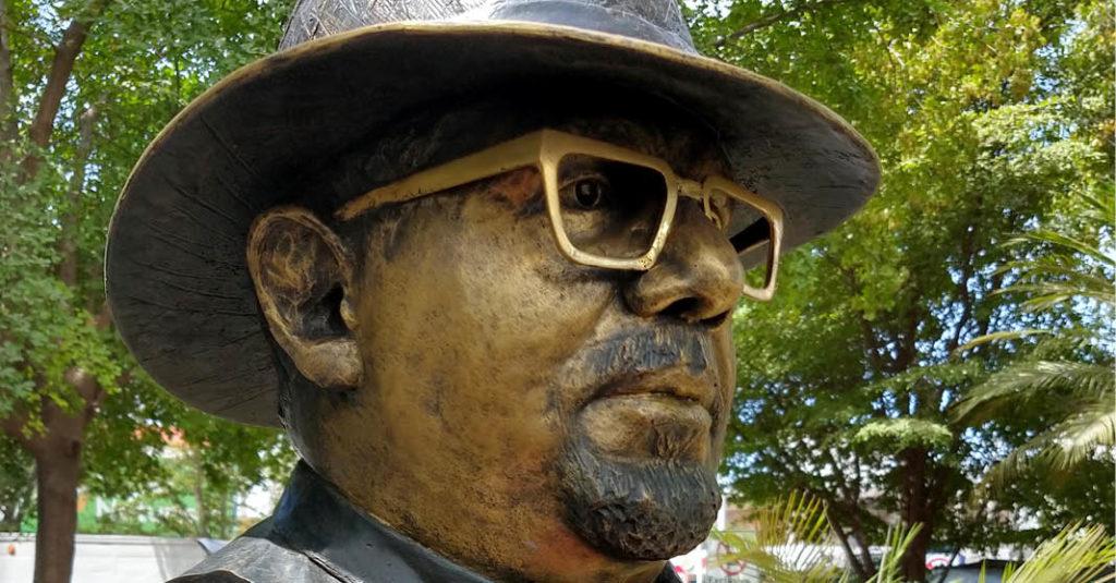Francisco P., mejor conocido como 'El Quillo' y acusado de ser el segundo homicida del periodista Javier Valdez