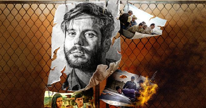 El actor Josué Guerra comparte detalles sobre su participación en la serie Somos