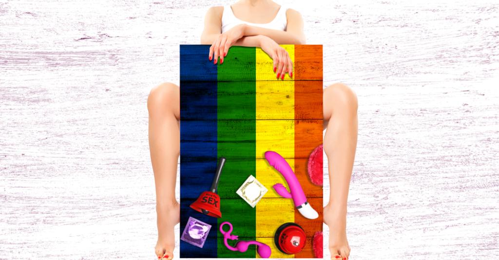 En entrevista con Reporte Índigo, la sexóloga Celeste Campos informa cómo romper el tabú del uso de juguetes sexuales