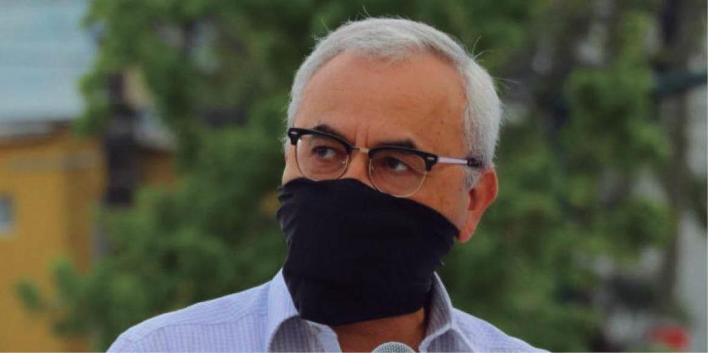 Los diputados olvidaron el juicio político contra Manuel Vital.