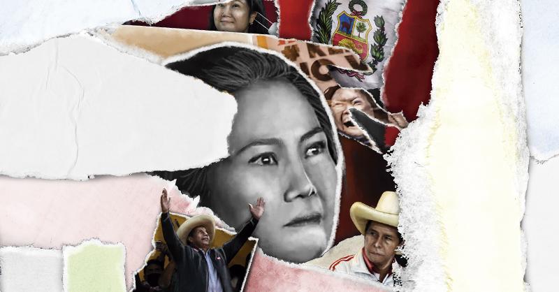 Tras perder las elecciones generales, se prevé que Keiko Fujimori no desaparezca del escenario político