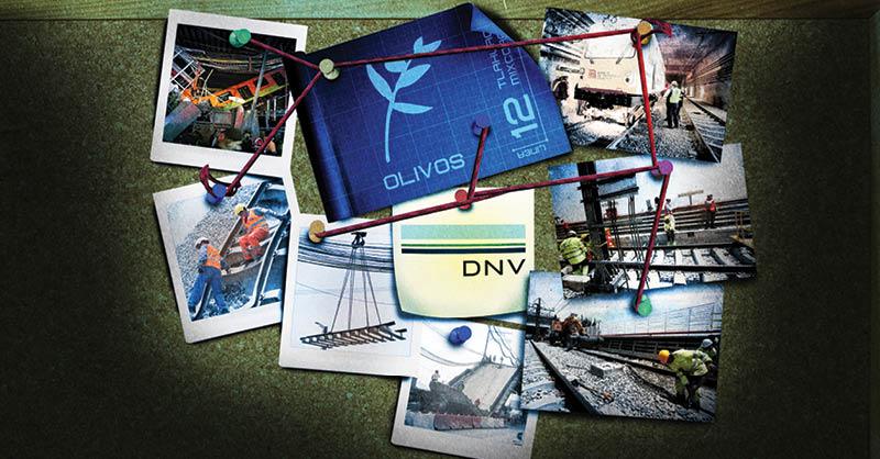 La empresa DNV hizo la primera entrega parcial del dictamen del accidente de la Línea 12: todo apunta a las deficiencias en su construcción