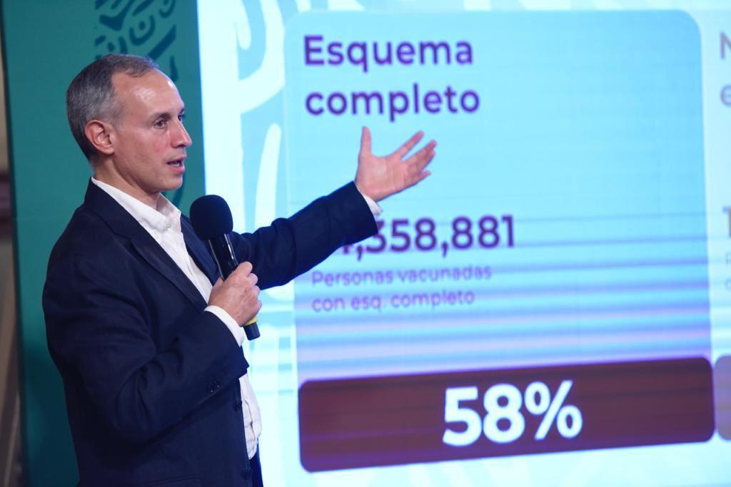 """Las conferencias diarias de López-Gatell llegan a su fin: """"Siempre tendremos la apertura"""""""