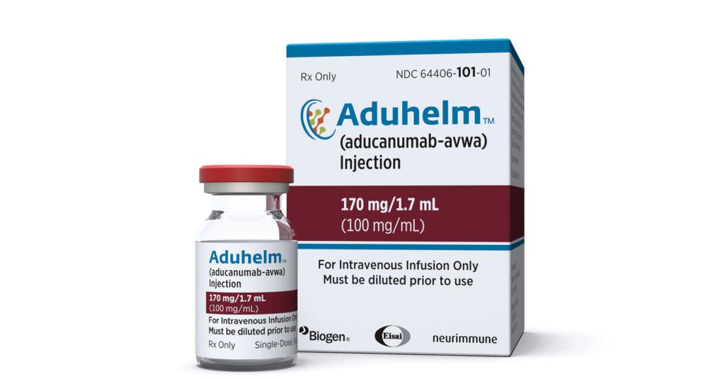 Estados Unidos avaló el primer medicamento contra el Alzheimer