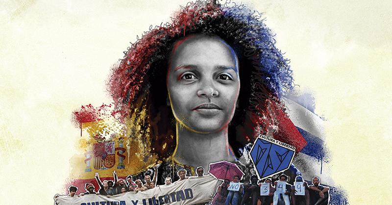 Hace tres años, 15 artistas cubanos fundaron el Movimiento San Isidro