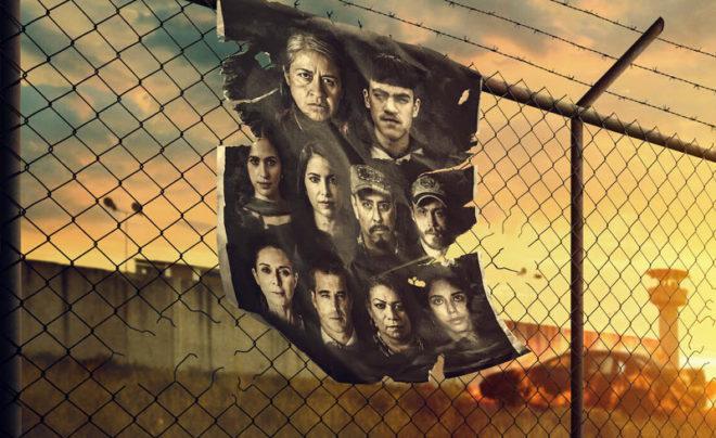 Somos es una miniserie de ficción de Netflix que recuerda un crimen a manos del narcotráfico sucedido en 2011 y que quedó silenciado durante años