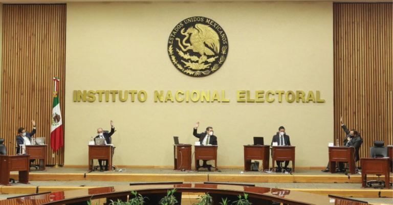 Hasta que la Cámara de Diputados no asigne una partida de recursos adicional al Instituto Nacional Electoral (INE), la consulta popular