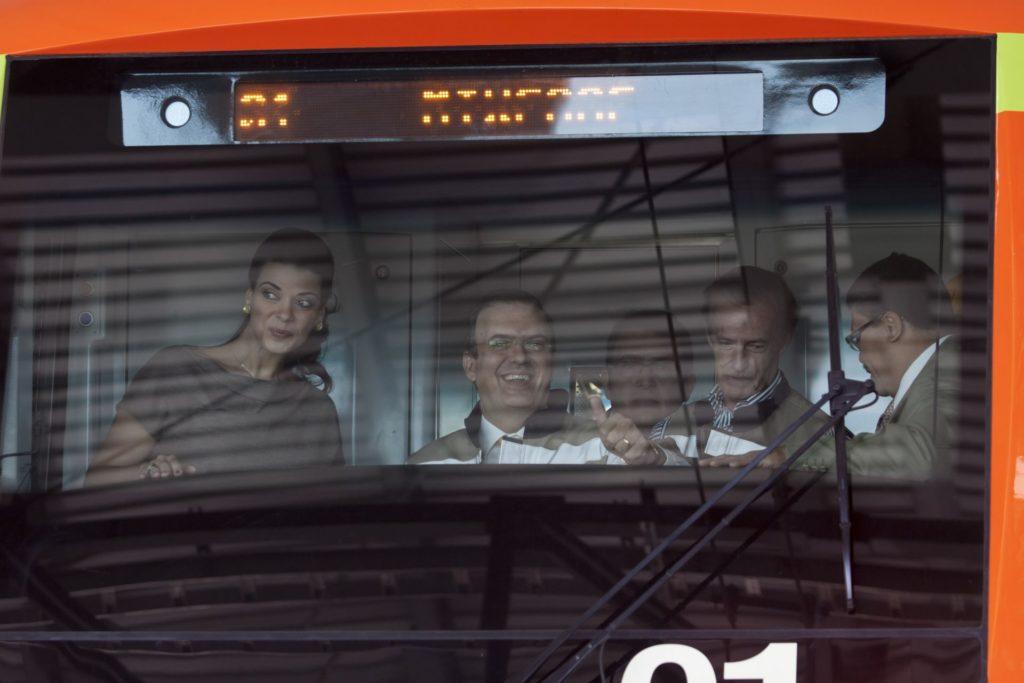 PAN denuncia presunto desvío millonario en compra de trenes de Línea 12; exigen investigar