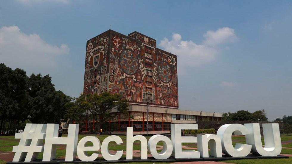 ¡Goya! La UNAM es la primera en México y segunda mejor de América Latina: QS ranking