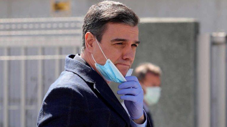 España pone fin al uso obligatoria de cubrebocas a partir del 26 de junio
