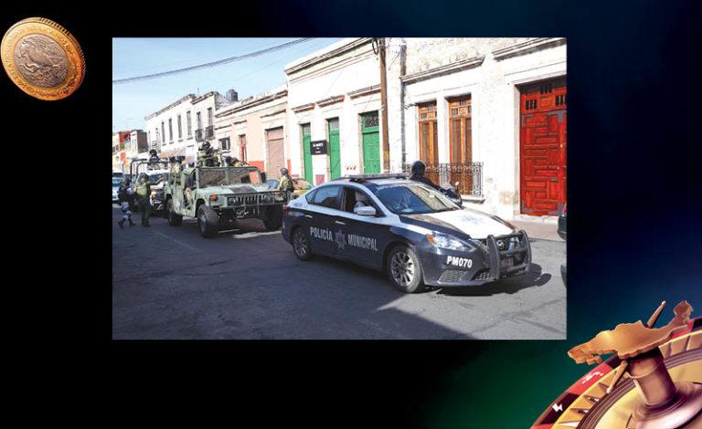 Con las policías municipales como las peor evaluadas del país y con AMLO buscando centralizar las tareas de seguridad pública