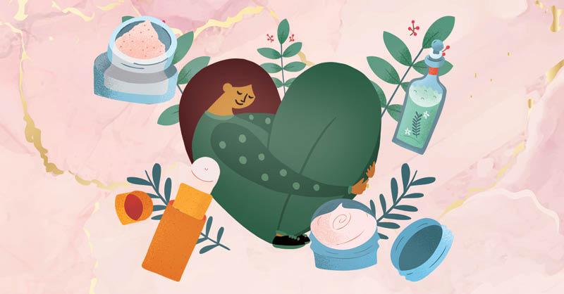 El Body Positive, el cuidado del medio ambiente, el mercado masculino, son los nichos y tendencias del mercado de productos de belleza