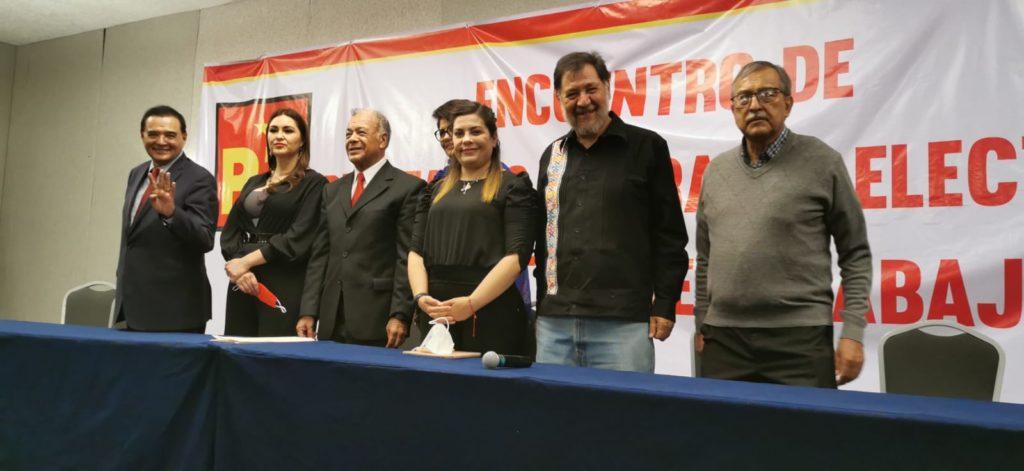 PT no apoyará a AMLO en desaparición de plurinominales y reforma a Guardia Nacional