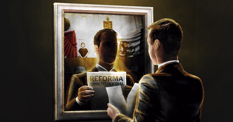 En 2018, nadie se pronunció en contra de las reformas que le quitarían atribuciones al actual gobernador Jaime Rodríguez