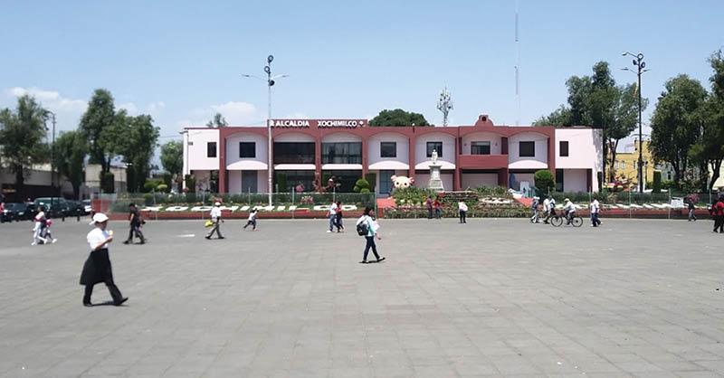 La alcaldía Xochimilco es la que más rezago tiene en la ejecución del Presupuesto Participativo de 2019, el último que se llevó a cabo