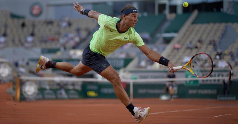 Rafael Nadal y Novak Djokovic avanzaron a los Cuartos de Final de Roland Garros