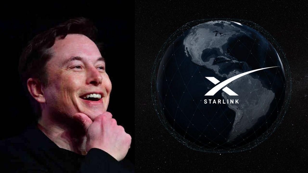 Starlink Elon Musk Chile Latinoamérica