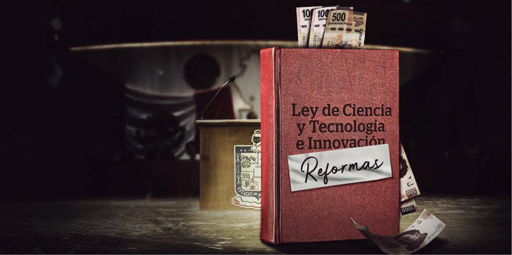 El Instituto de Innovación y Transferencia de Tecnología de Nuevo León puede recibir dinero privado
