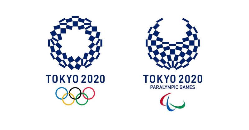 Ahora, la marca Tokyo 2020 se levanta a ondear como bandera en el viento, lista para recuperar lo perdido