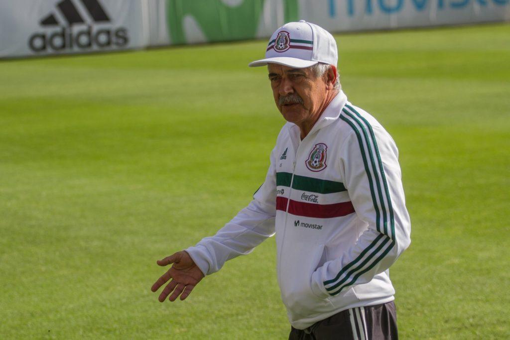"""Tuca Ferretti se pone """"Bravo"""", será en nuevo entrenador de Juárez"""