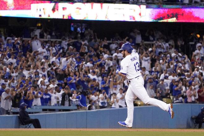 Los Dodgers visitarán mañana la Casa Blanca