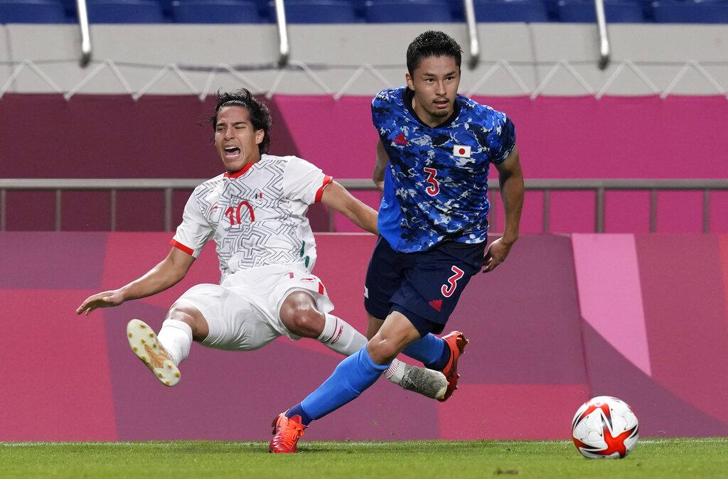 """Pese a la derrota ante Japón, """"dependemos de nosotros"""", afirma Lozano"""