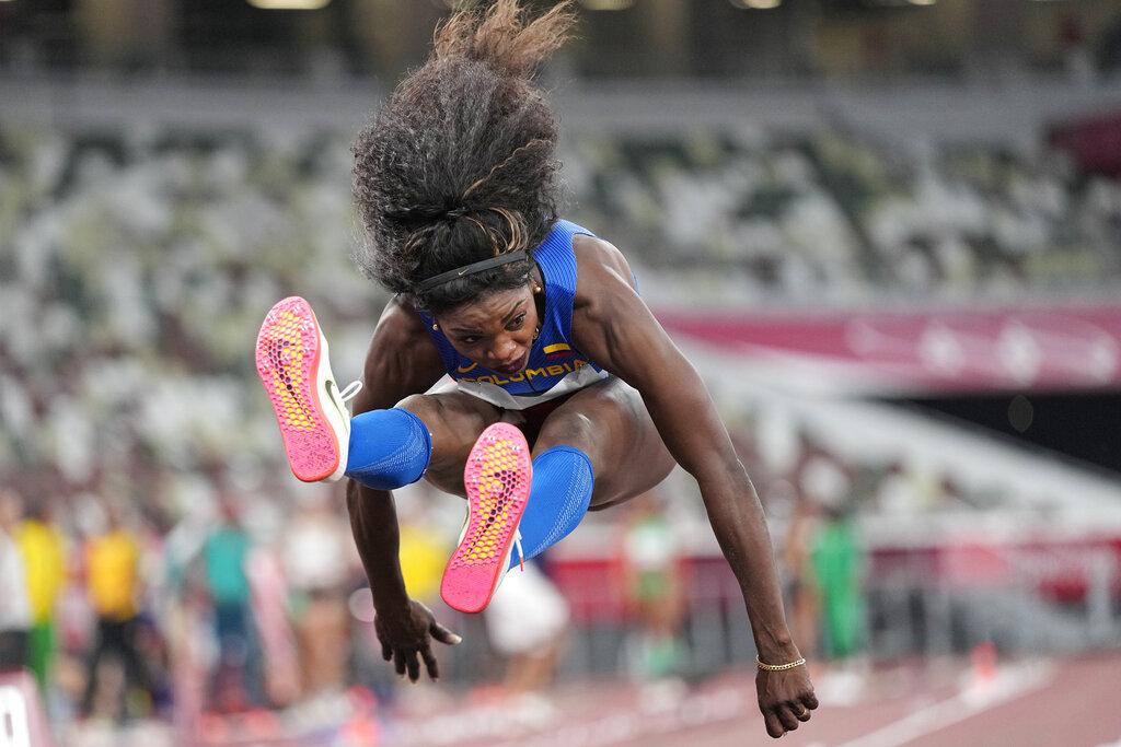 La vida sin Usain Bolt; el atletismo olímpico inició a tope