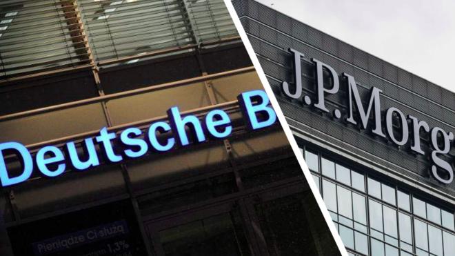 JPMorgan Chase Bank y Deutsche Bank cierran definitivamente sus oficinas en México