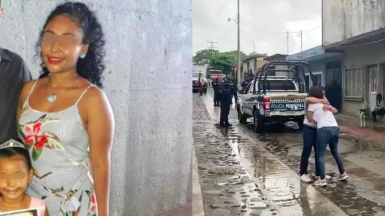 Triple feminicidio: asesinan a 2 mujeres y una niña dentro de su casa en Tapachula, Chiapas