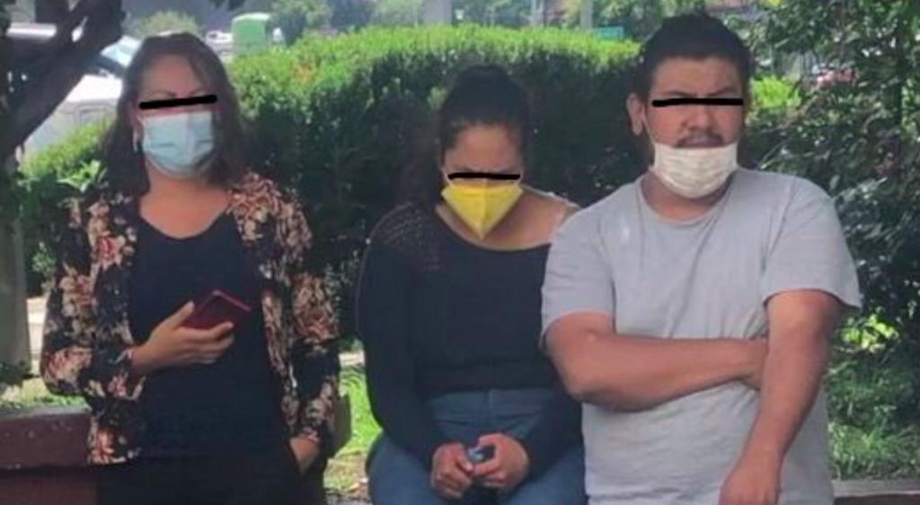 Catean casa de familia que, con palos y piedras, asesinó a un perrito en Edomex