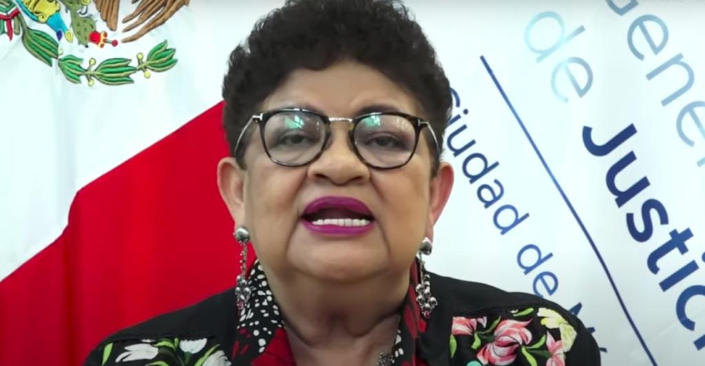 Condena Godoy al Congreso por excluir desafueros de Huerta y Toledo en periodo extraordinario