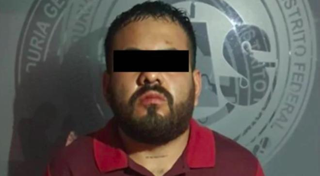 """Tras años de búsqueda, capturan a """"El Barbas"""", extorsionador de la Unión Tepito"""