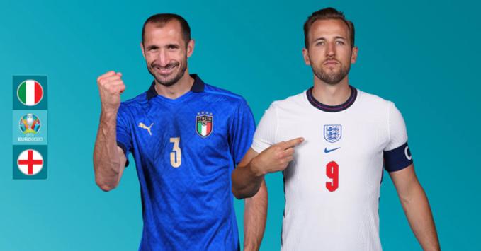 Inglaterra e Italia, por el título que los regrese a la élite