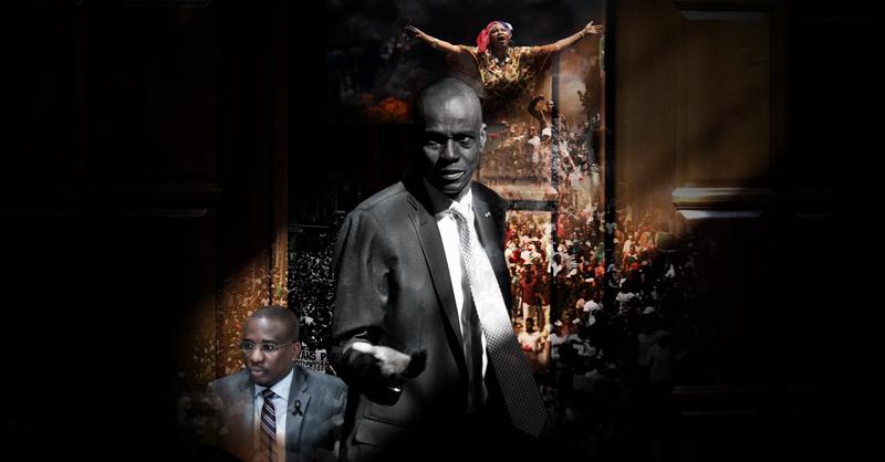 Haití y el resto del mundo siguen en incertidumbre. A un día de que el presidente haitiano, Jovenel Moïse, fuera asesinado en su residencia