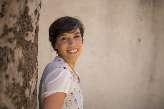 Esther Vivas, la 'Mamá desobediente' que invita a replantear la maternidad desde el feminismo
