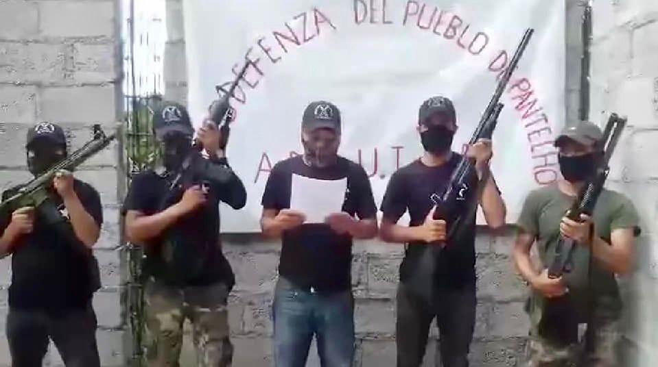 ¿Qué pasa en Pantelhó y los enfrentamientos entre autodefensas y autoridades en Chiapas?