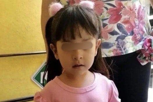 Hallan sin vida y semienterrada a Isabel, de 4 años; detienen a su madre, padrastro y abuelastra
