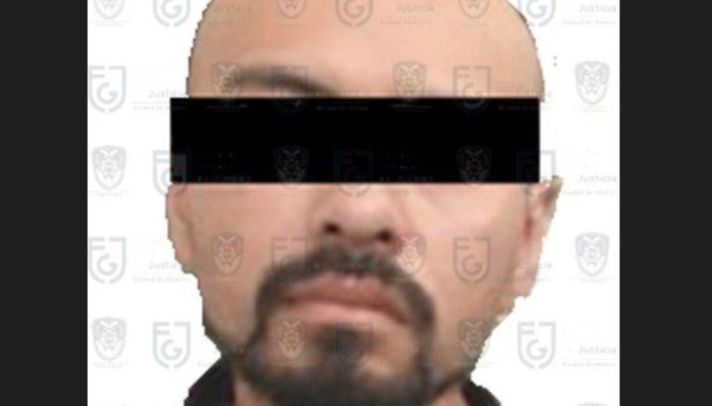 Detienen a sujeto que asesinó y descuartizó a su pareja sentimental en Milpa Alta