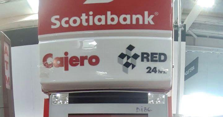 Cuentahabientes de Scotiabank alertan por estafas: les vacían sus cuentas y nadie responde por el robo