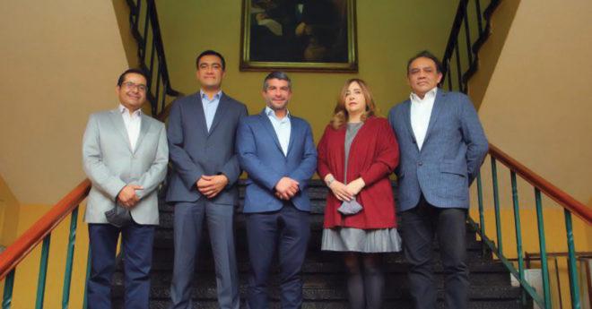 Los equipos de los alcaldes electos de Miguel Hidalgo y Álvaro Obregón han denunciado que la transición está atorada
